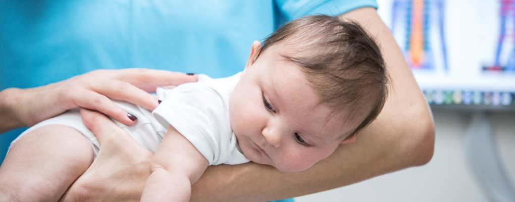 Babies and Children Chiropractic