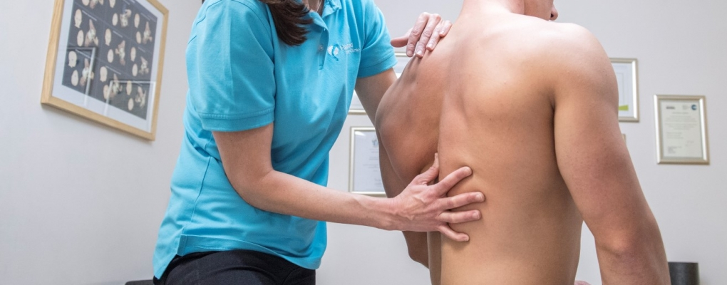 Adult Chiropractic
