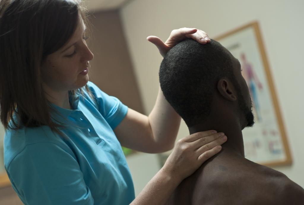 Hampstead Chiropractic Techniques