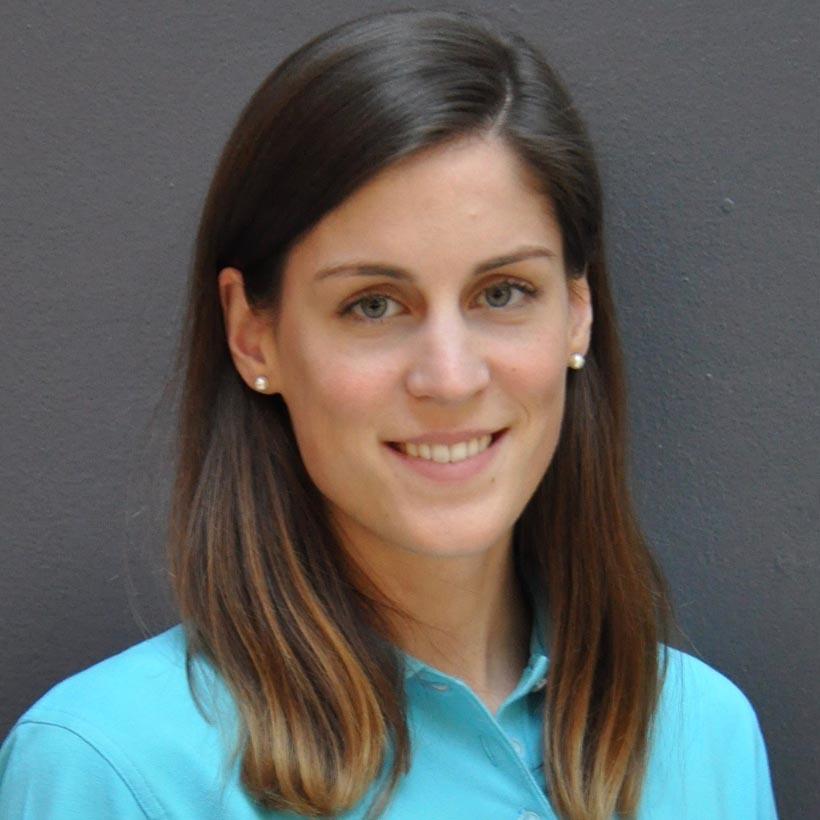 Sophie Schreck chiropractor